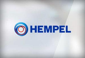partner HEMPEL cantiere navale iniziative nautiche a ostia